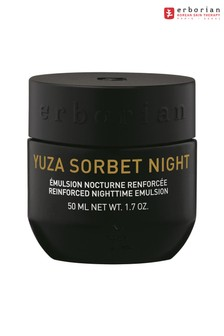 Erborian Yuza Sorbet Night 50ml