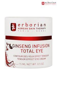Erborian Ginseng Total Eye Cream 15ml