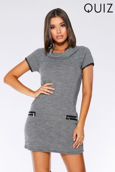 Quiz Tunic Dress