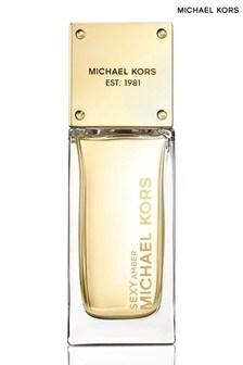 Michael Kors Sexy Amber Eau de Parfum