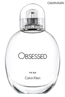 Calvin Klein Obsessed Eau de Toilette for Him 75ml