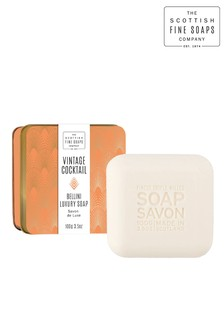 Scottish Fine Soaps Bellini Soap