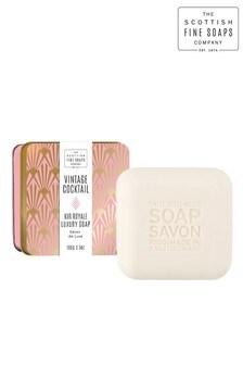 Scottish Fine Soaps Kir Royal Soap