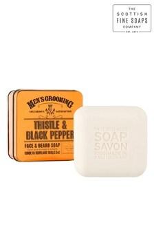 Scottish Fine Soaps Face & Beard Soap