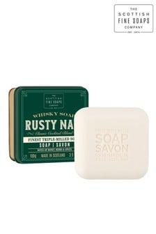 Scottish Fine Soaps Rusty Nail Soap 100g