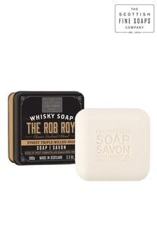 Scottish Fine Soaps The Rob Roy Soap