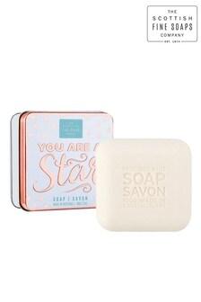 Scottish Fine Soaps 'You Are A Star' Soap