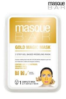 Masque Bar Magic Mask Gold
