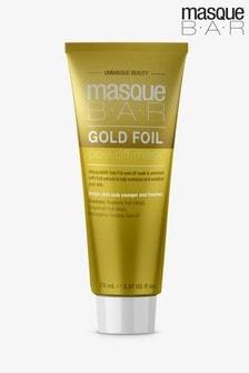 Masque Bar Gold Foil Peel-Off Mask Tube