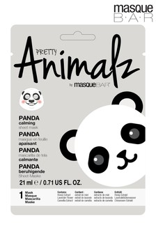 Masque Bar Pretty Animalz Panda Sheet Mask