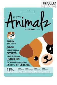 Masque Bar Pretty Animalz Puppy Sheet Mask