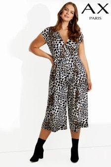 805acf47fdd Women s Branded Fashion AX Paris Jumpsuit Axparis