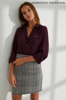 Dorothy Perkins Pocket Shirt