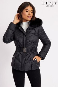 Lipsy Padded Jacket