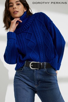 Dorothy Perkins Cable Knit Jumper