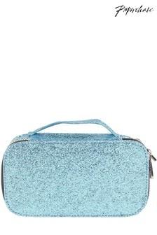 Paperchase Glitter Make Up Bag