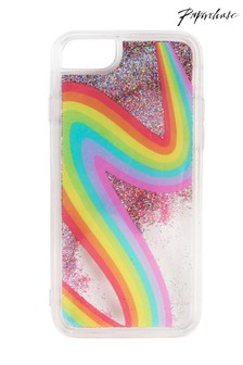 Paperchase Glitter iPhone 6/7/8 Case