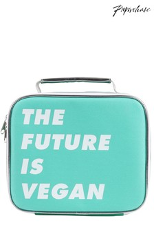 Paperchase Vegan Lunch Bag