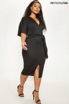 Buy Women s dresses Bodycon Bodycon Dresses Prettylittlething ... 92f4463d53ec