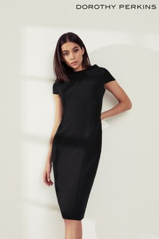 Dorothy Perkins Side Panel Dress