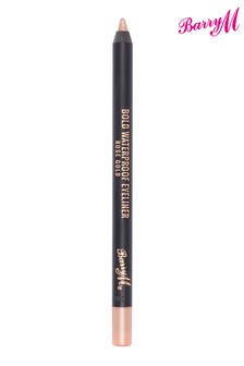 Barry M Cosmetics Bold Waterproof Eyeliner