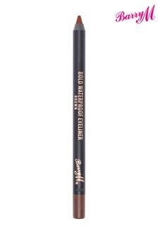 Barry M Cosmetics Bold Waterproof Eyeliner