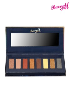 Barry M Cosmetics Eye Palette In the Buff