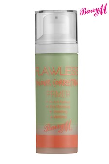 Barry M Cosmetics Flawless Colour Correcting Primer
