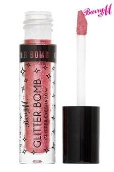 Barry M Cosmetics Glitter Bomb Glitter Eyeshadow