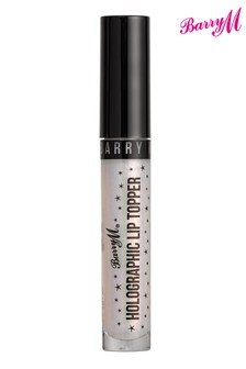 Barry M Cosmetics Holographic Lip Topper Spellbound