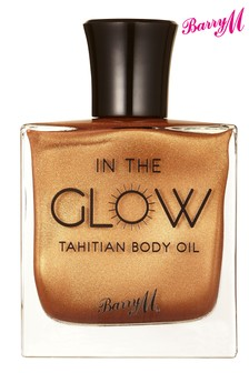Barry M Cosmetics In the Glow Body Oil 50ml
