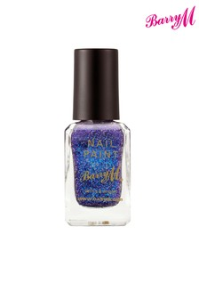 Barry M Cosmetics Nail Paint Majestic