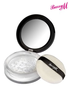 Barry M Cosmetics Ready Set Smooth Powder