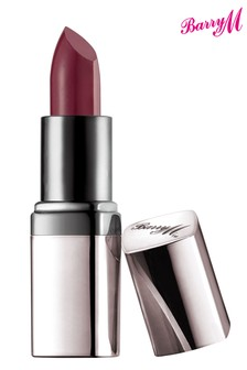 Barry M Cosmetics Satin Superslick Lip Paint