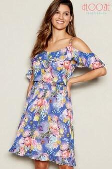Floozie Fairytale Frill Dress