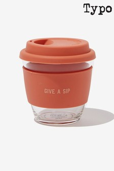 Typo Give A Sip Cup - 80 Oz