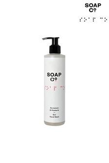 The Soap Co. Geranium & Rhubarb Eco Hand Wash 300ml