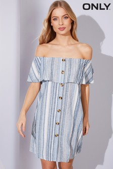 Only Off Shoulder Dress