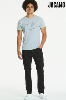 Jacamo Gabardine-Jeans