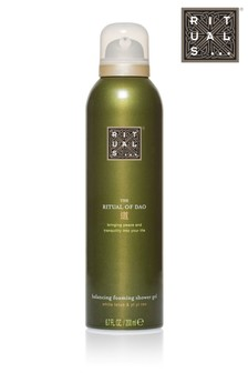 Rituals The Ritual of Dao Foaming Shower Gel 200ml