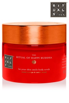 Rituals The Ritual of Happy Buddha Body Scrub