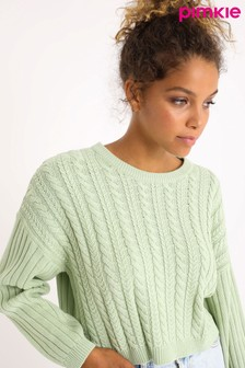 Pimkie Cable Knit Jumper