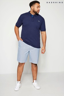 Bad Rhino Chambray Shorts