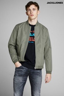 Jack & Jones Originals Lightweight Bomber Jacket
