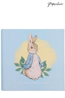 Paperchase Peter Rabbit Slip In Photo Album