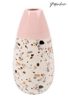 Paperchase Terrazzo Large Vase