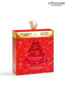 L'Occitane Cherry Blossom Christmas Tree Bauble