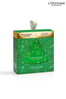 L'Occitane Almond Christmas Tree Bauble