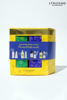 L'Occitane Christmas Cracker Collection (Worth £27)