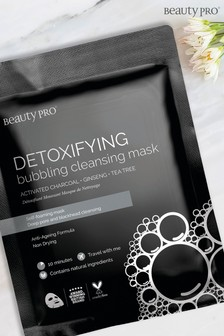 BeautyPro Detoxifying Bubbling Cleansing Mask